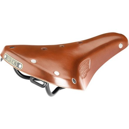 Brooks B17 womens saddle