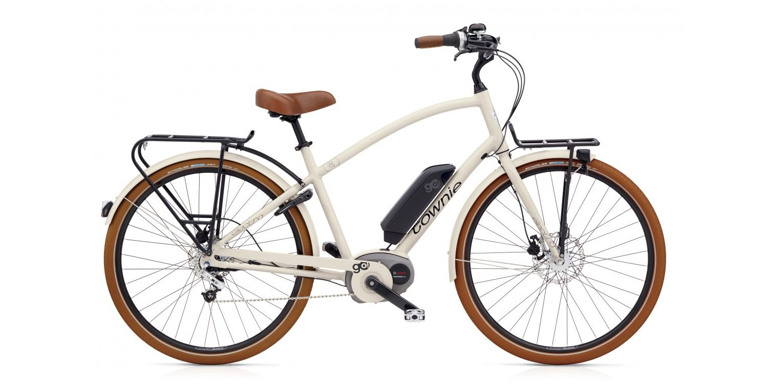 Electra Townie Commuter Bike