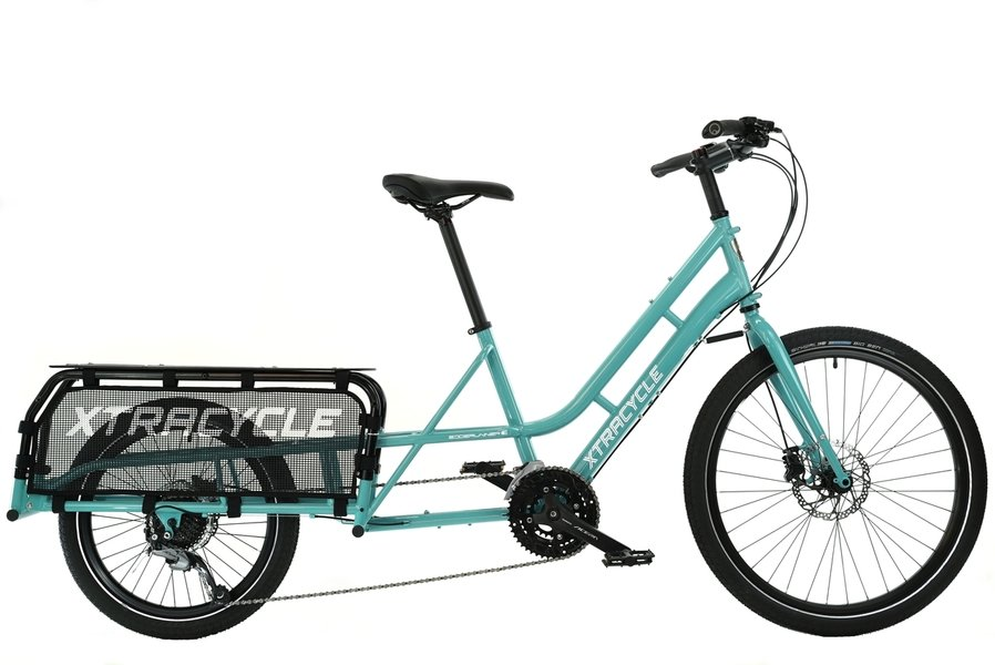 xtracycle edgerunner swoop