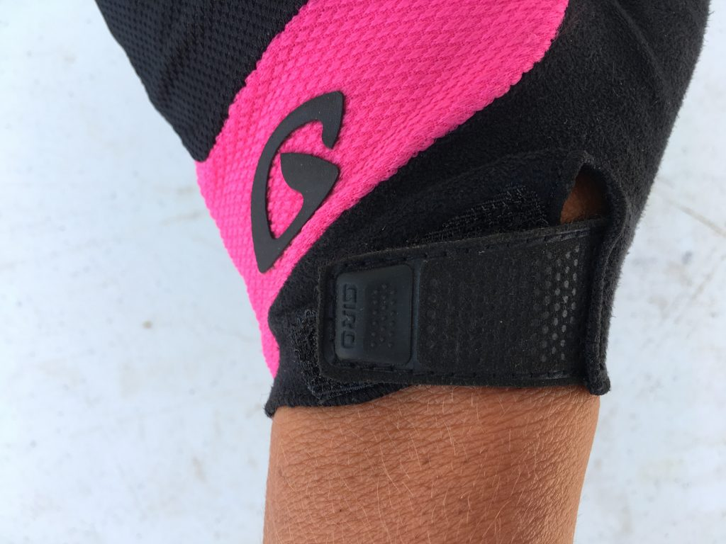 giro mtb gloves