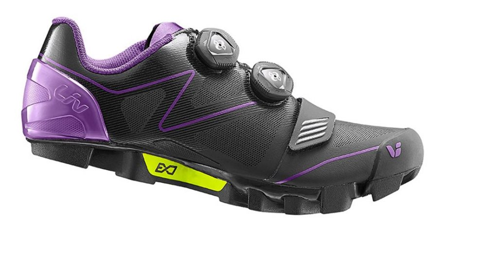 liv cycling shoe