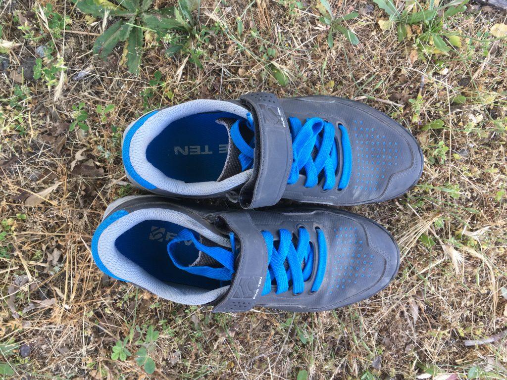 five ten womens mtb shoes