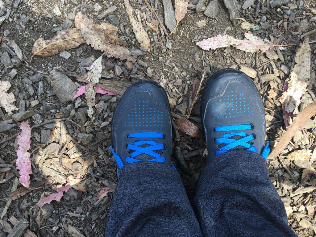 five ten kestrel lace bike shoe