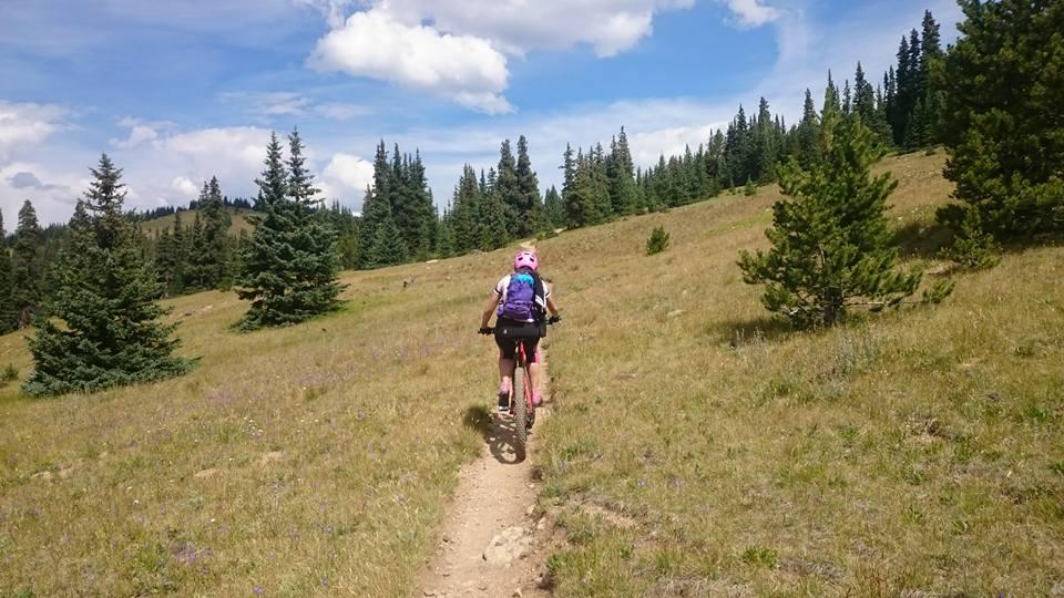 backcountry ride