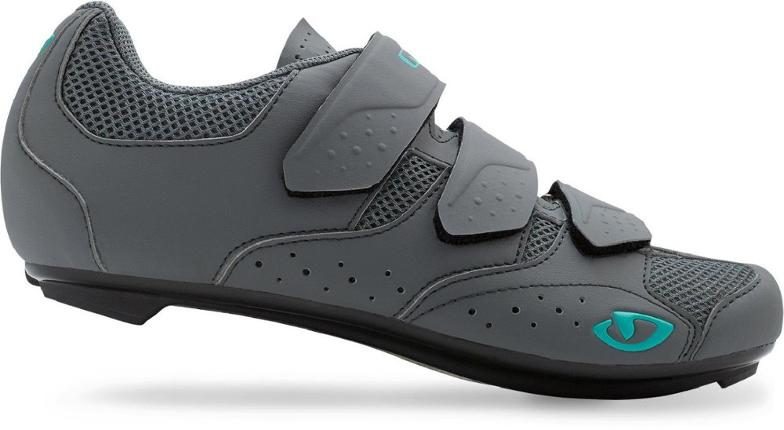 giro techne indoor cycling shoe