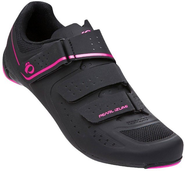 pearl izumi women's indoor cycling shoes